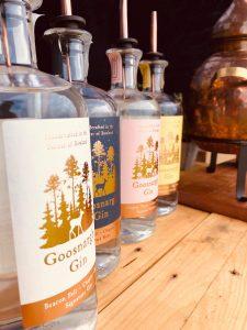 Goosnargh Gin