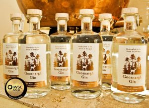 Goosnargh Gin Chapter One